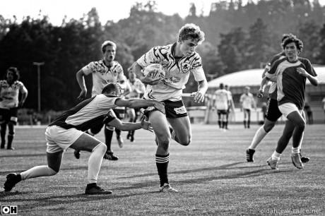 Výběrové soustředění do národního týmu U20