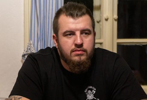 Martin Jagerský