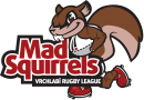 Mad Squirrels Vrchlabí